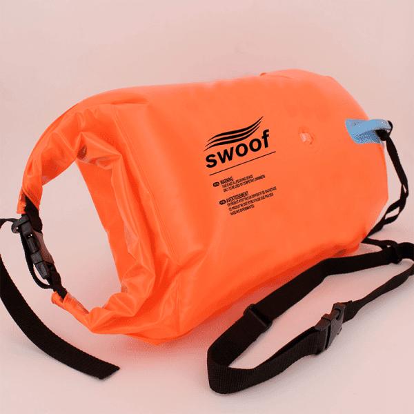 Towable drybag swoof
