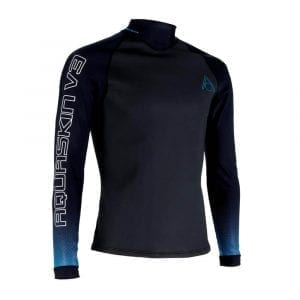 Aquasphere Aqua Skin long sleeved top