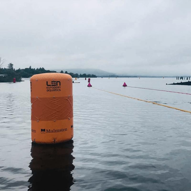 Malmsten Inflatable Buoys