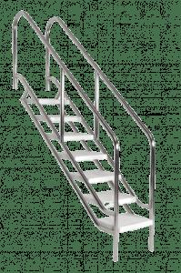 Disabled Access Ladder